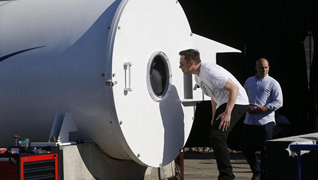 Илон Маск создал супероружие