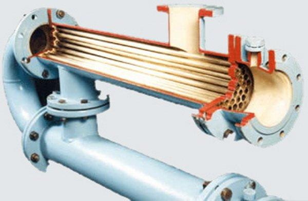 Очистка и ремонт водонагревательных систем - АСГАРД-Сервис