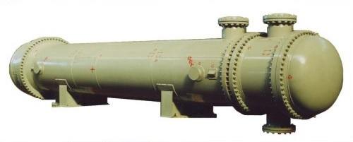 Теплообменник с плавающей головкой 800 ТПГ-2,5-М1/20Г