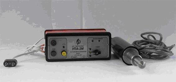 Ультразвуковой противонакипный аппарат УПА-2М